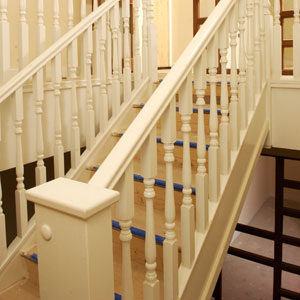 Accredited General Access Stairs