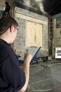 The British Woodworking Federation launches the UK's first fire door installation training qualification
