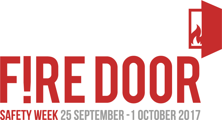 Fire Door Safety Week 2017