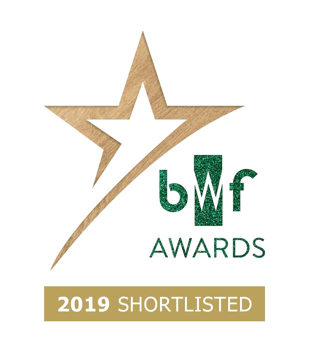 BWF Award 2019 Shortlist