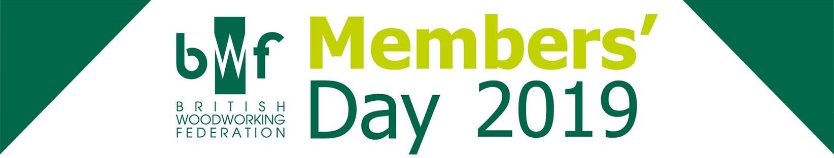 Members' Day – 11th June