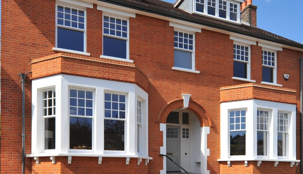 Wooden Box Sash Windows by SPS Timber Windows