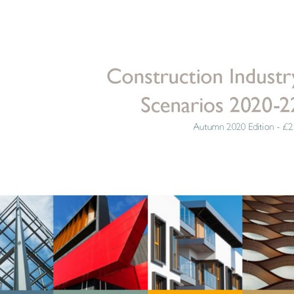 Construction Products Association - Industry Forecasts
