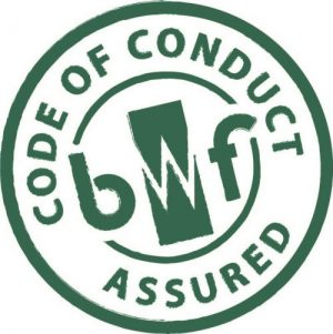 BWF Code of Conduct