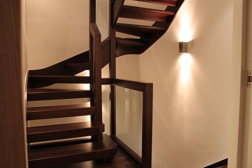 E-A-Higginson-Stair