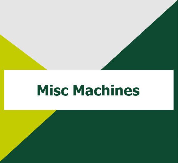 BWF_MC_MIsc_Machines
