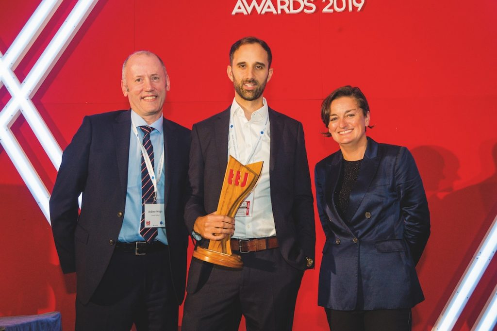 TTJ Awards – Celebrating Industry Success