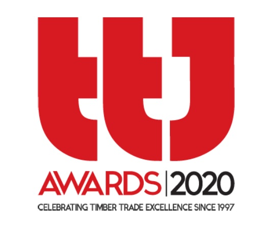 TTJ Awards - 2020 | British Woodworking Federation