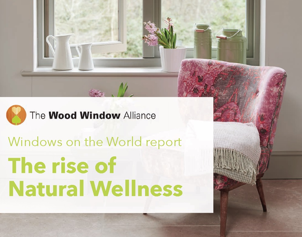 The Rise of Natural Wellness – Windows on the World Report