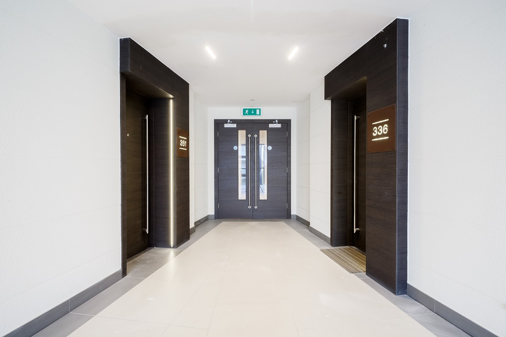 Fire Door Inspection & Maintenance