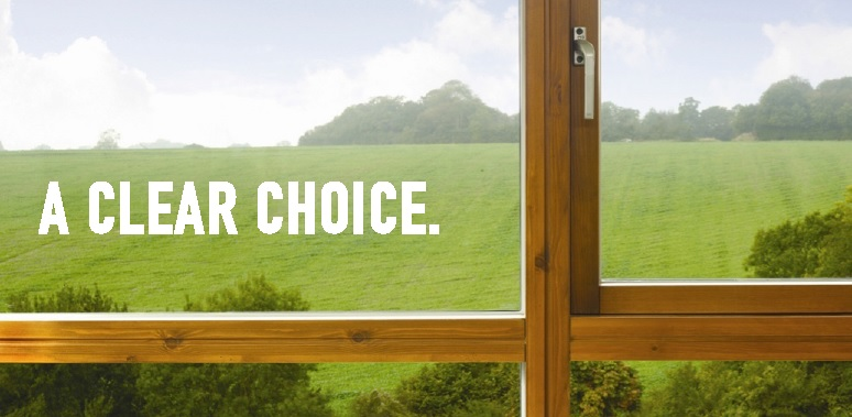 A Briefing on the Environmental Performance of Wood Windows vs PVCu