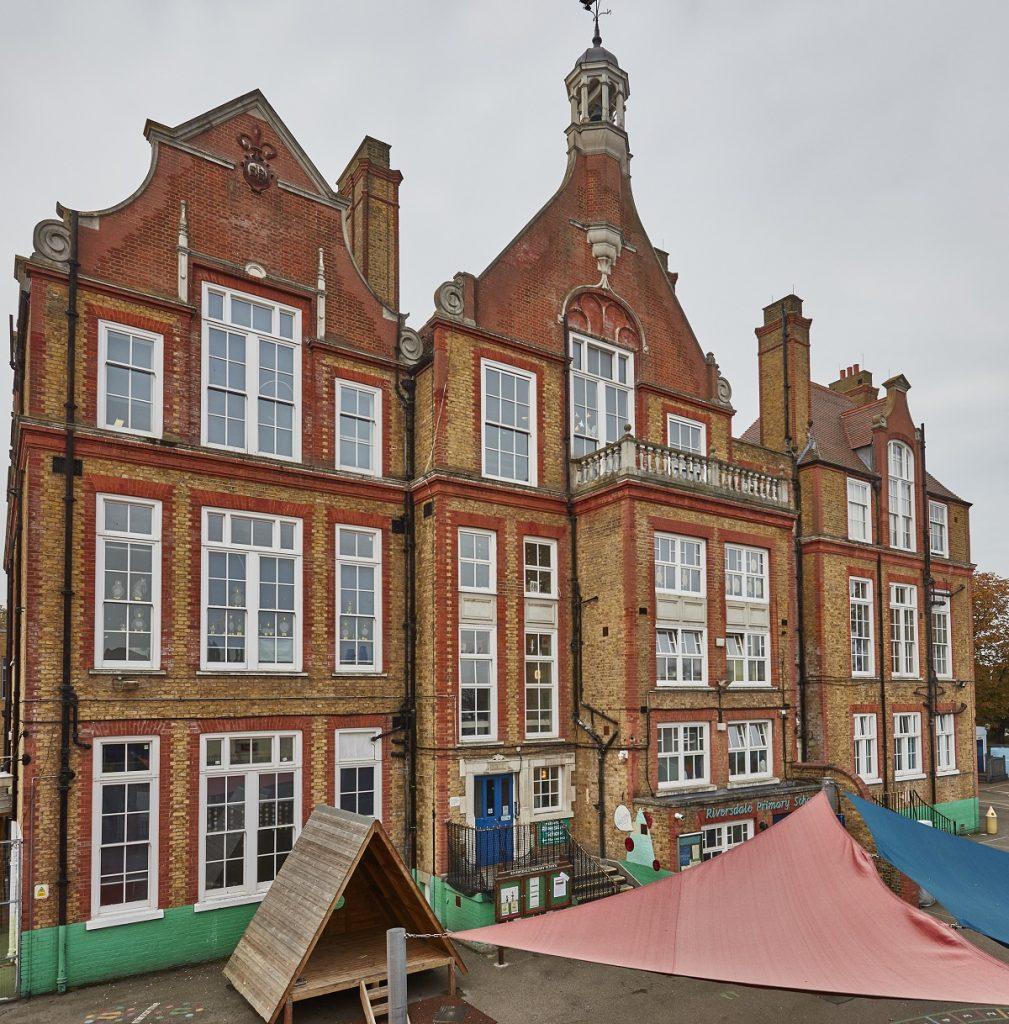 Riversdale Primary School – Wandsworth, London
