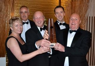 John Hedgecock Award 2011