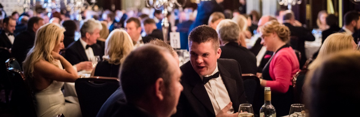 Best of British joinery revealed as BWF Awards 2016 shortlist announced