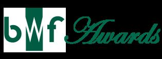 BWF Awards logo