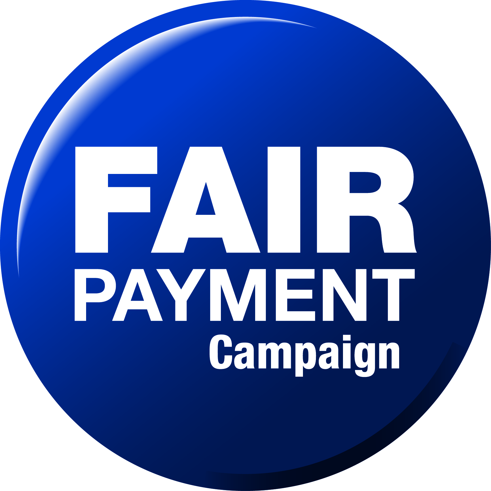 The Fair Payment Campaign