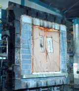 Fire Door Test Fail