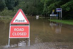 UK Flooding - Credit: freefotouk Flickr