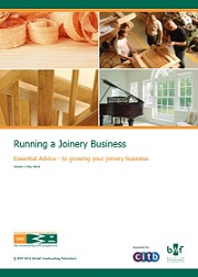 Business Support for Woodworking Companies