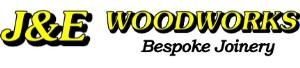 J & E Woodworks Ltd  logo