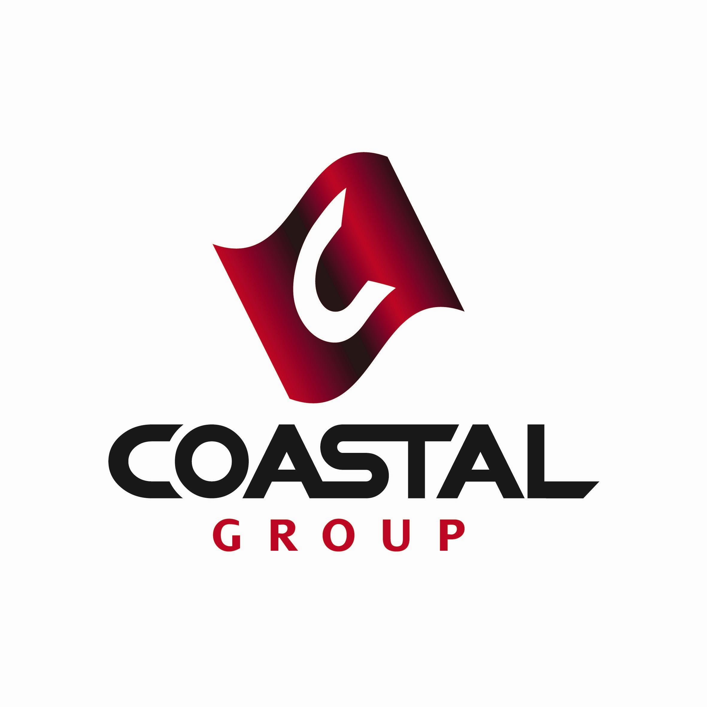 Coastal Group Ltd logo