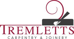 Tremletts Carpentry and Joinery logo