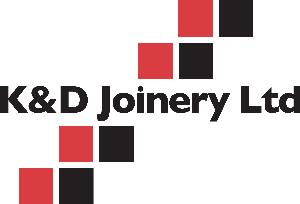 K & D Joinery logo