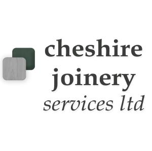 Cheshire Joinery Services Ltd  logo