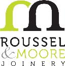 Roussel & Moore Joinery  logo