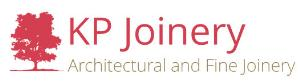 K P Joinery logo
