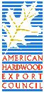 American Hardwood Export Council  logo