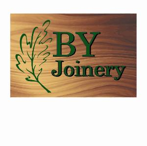 B Y Joinery Ltd  logo
