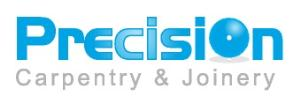 Precision Carpentry & Joinery  logo