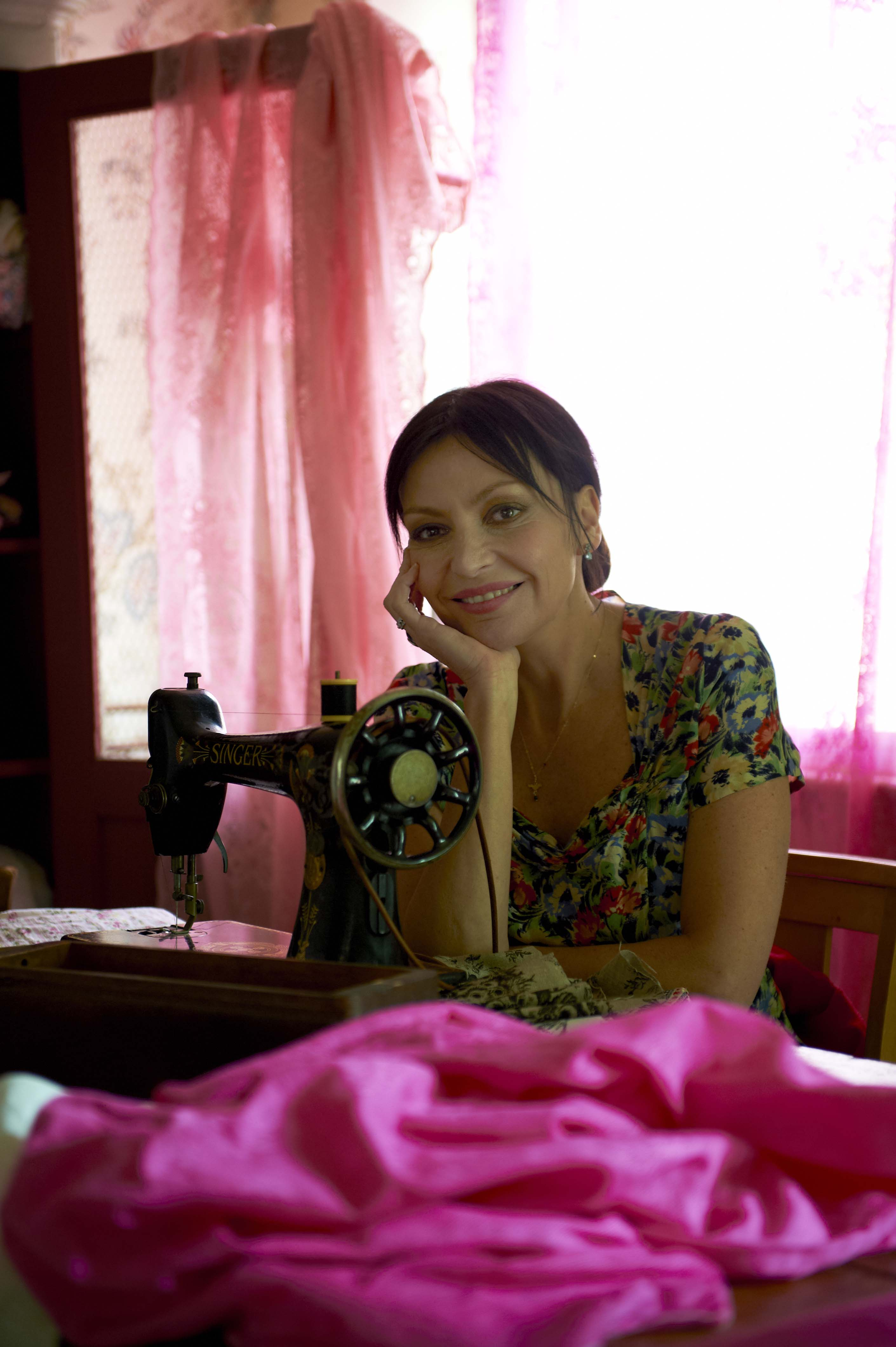 The Wood Window Alliance Q&A with Pearl Lowe