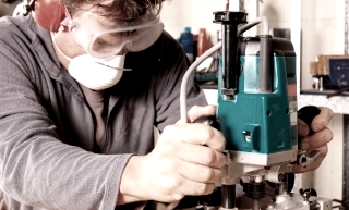 Imprisonment and huge fines on the table for joinery workers and businesses flouting Health & Safety law