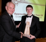 Apprentice of the Year Award