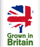 Guest blog from Dougal Driver, CEO, Grown in Britain