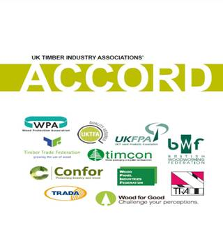 UK Wood and Timber Industry Associations Sign Accord