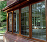 Timber Products: Windows